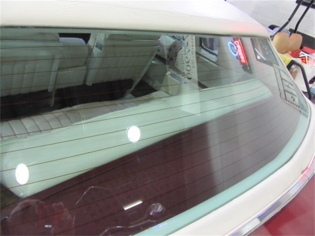 Large Picture of '74 Cadillac Eldorado Offered by Central Pennsylvania Auto Auction - NHIV