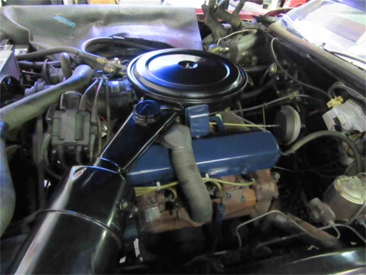 Large Picture of '74 Eldorado - NHIV