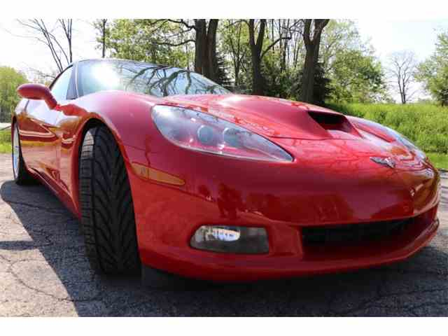 Picture of '06 Corvette - NHJ6