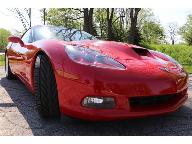 Picture of '06 Corvette located in Madison Wisconsin Offered by  - NHJ6