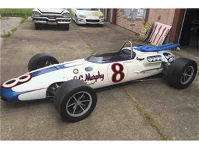 Picture of '66 Race Car - NHJ9