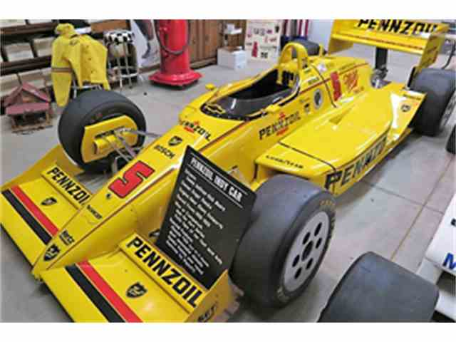 Picture of '88 Unspecified Race Car Auction Vehicle Offered by  - NHJB