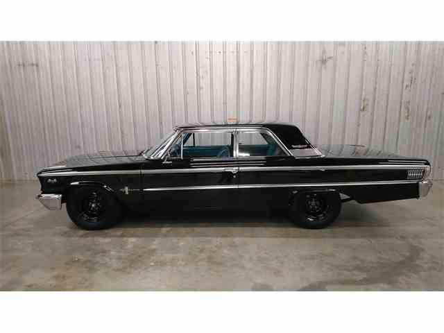 Picture of '63 Galaxie 500 - NHJM