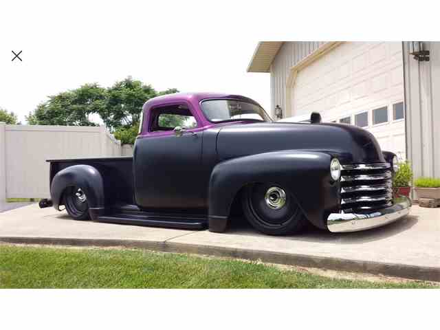 Picture of '54 Chevrolet Pickup located in Kentucky - NHJQ