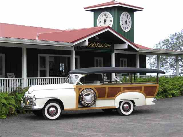 Picture of '49 Plymouth Custom located in Hawaii - NHJS