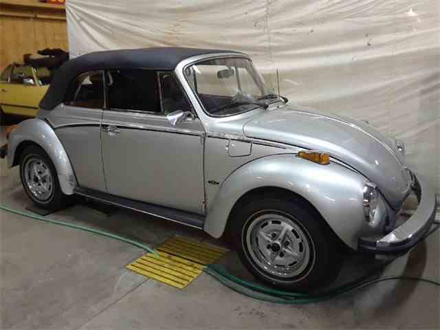 Picture of '79 Beetle - NHJW