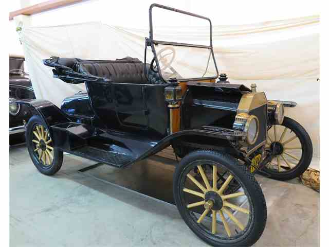 Picture of '14 Model T - NHJZ