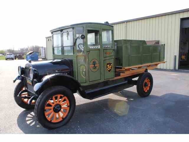 Picture of Classic '25 REO Truck Offered by  - NHK1