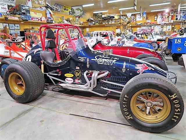 Picture of Classic 1970 Race Car Auction Vehicle Offered by  - NHKH