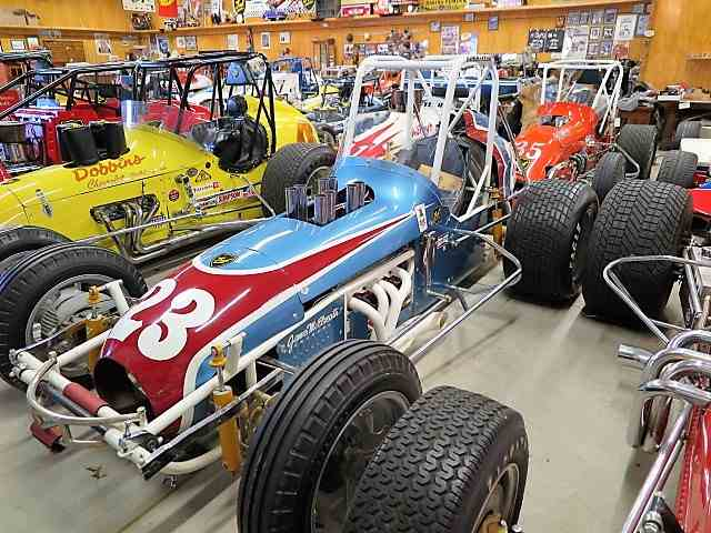 Picture of 1970 Unspecified Race Car located in Indiana Auction Vehicle Offered by  - NHKK