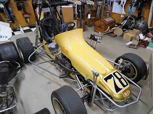 Picture of Classic '70 Race Car Auction Vehicle Offered by  - NHKO