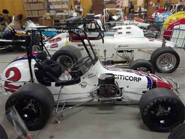 Picture of '76 Race Car Auction Vehicle Offered by  - NHKP