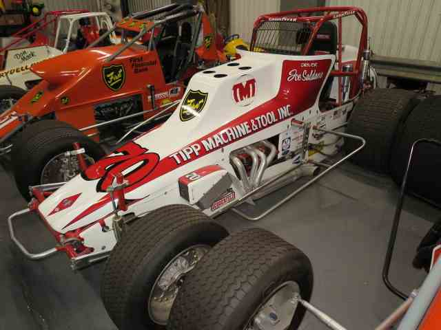 Picture of '72 Race Car - NHKW