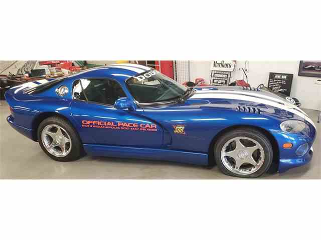 Picture of '96 Viper - NHL0