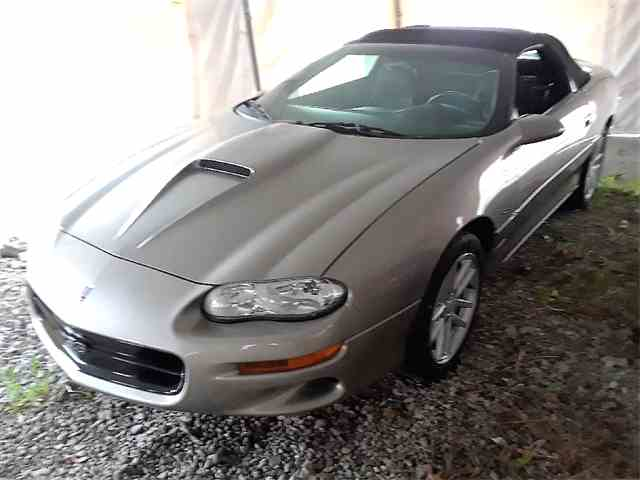 Picture of '02 Camaro - NHL7