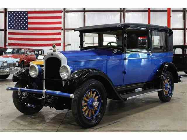 Picture of Classic 1927 Knight located in Michigan Offered by  - NHLG