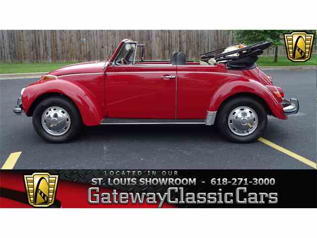 Picture of '71 Volkswagen Beetle Offered by  - NHLI