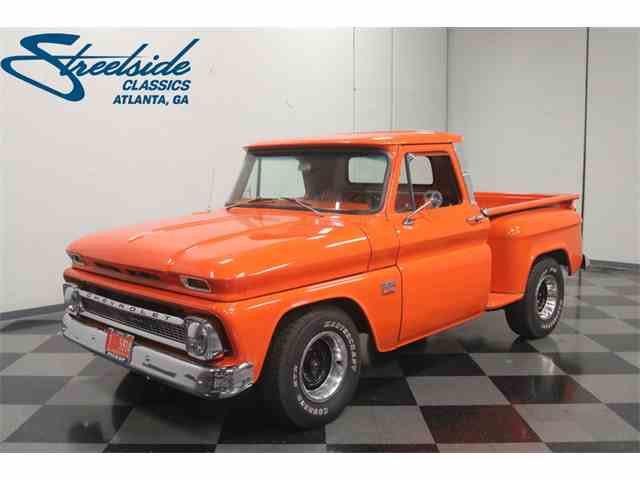 Picture of '66 C10 - NHLO