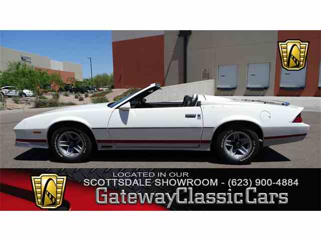 Picture of 1983 Camaro - $13,995.00 Offered by  - NHLX