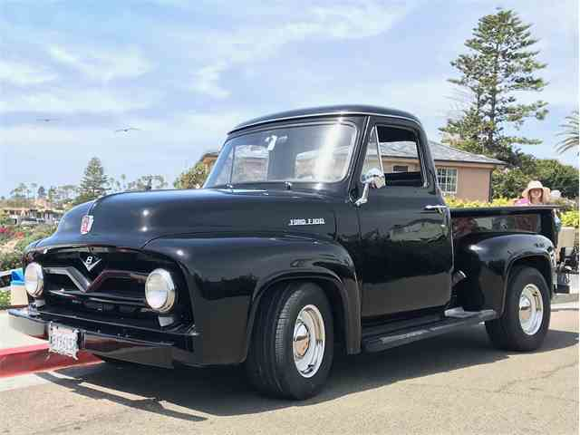 Picture of '53 F100 - NDI7