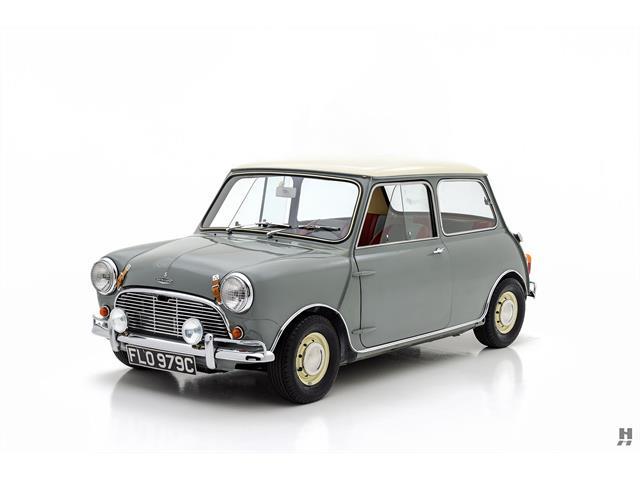 Picture of '65 Mini Cooper - NHLZ