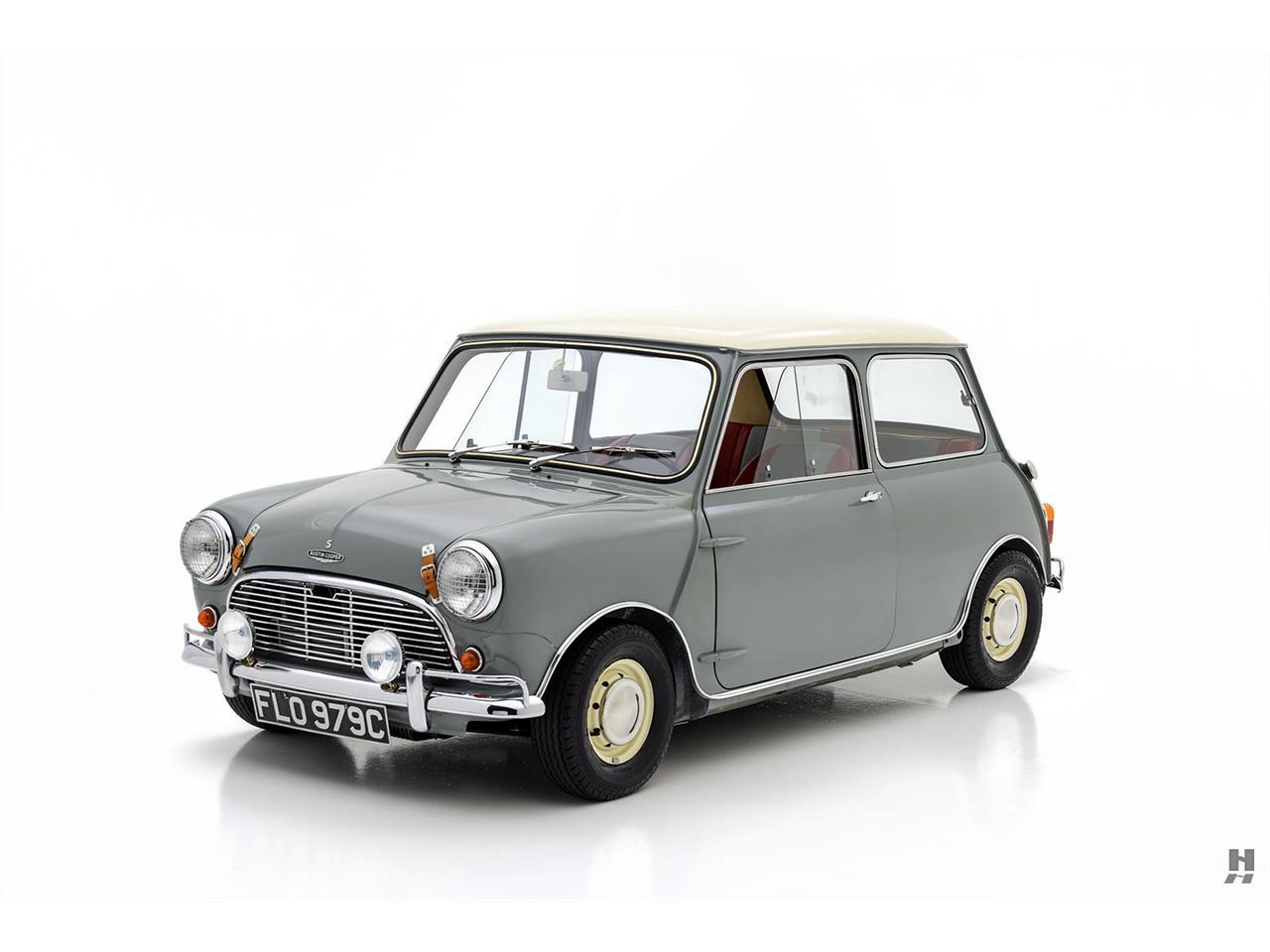 1965 Austin Mini Cooper For Sale Classiccarscom Cc 1095911