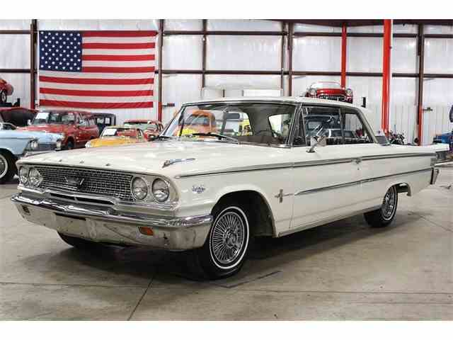 Picture of '63 Galaxie 500 - NHM3
