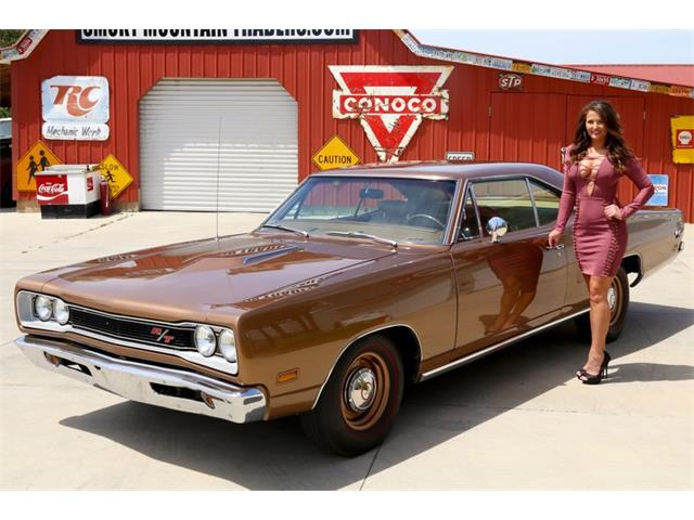 Picture of Classic '69 Coronet located in Lenoir City Tennessee - $59,995.00 Offered by  - NHM9