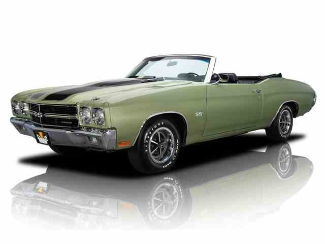 Picture of '70 Chevelle - NHMB