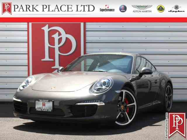 Picture of 2014 911 - $82,950.00 Offered by  - NHME