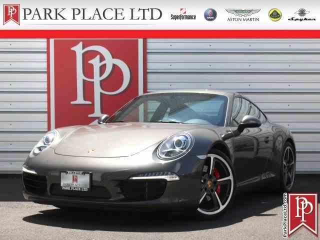 Picture of 2014 Porsche 911 - $82,950.00 - NHME