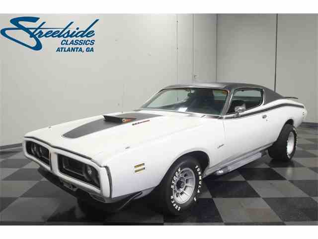 Picture of '71 Charger - NHMH
