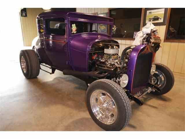 Picture of '29 Street Rod - NDIA