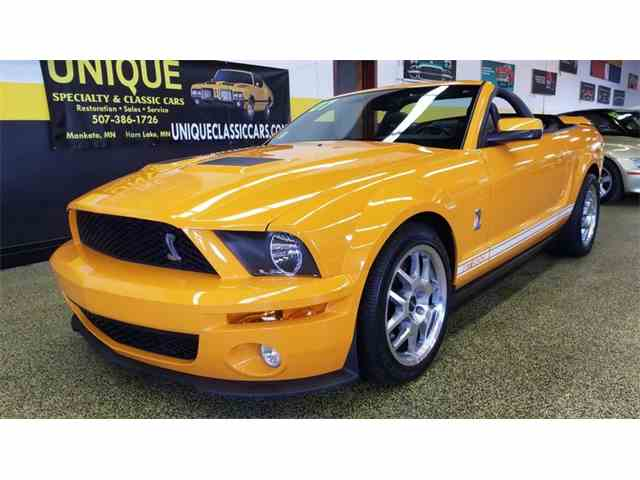 Picture of '07 Mustang Offered by  - NHMW