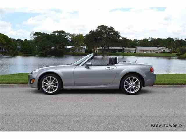 Picture of '11 Mazda Miata located in Florida Offered by  - NHN2