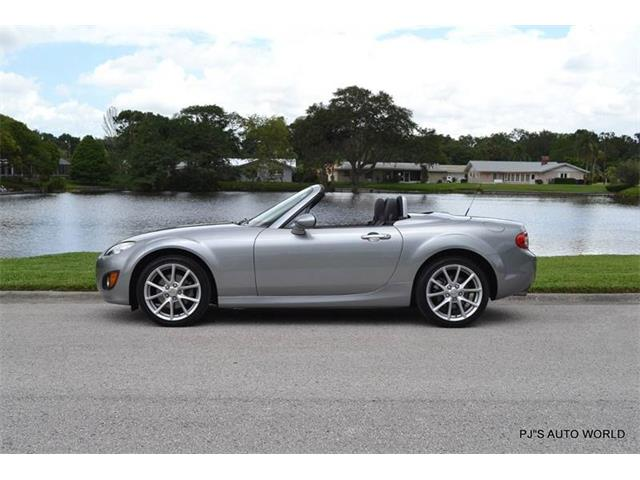Picture of '11 Miata - NHN2