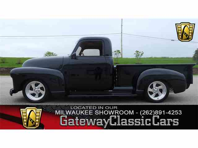 Picture of Classic '48 Chevrolet 3100 located in Wisconsin - NHN3