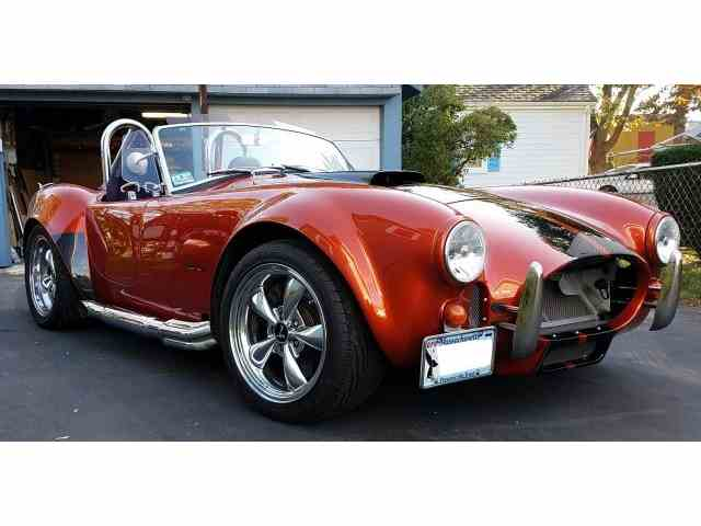 Classic factory five for sale on classiccars 1965 factory five cobra malvernweather