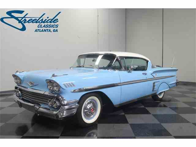 Picture of '58 Impala - NHN9