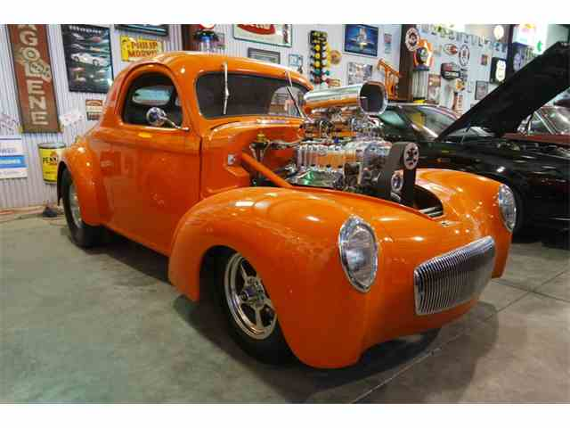Picture of '41 Street Rod - NDIC