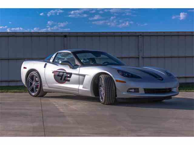 Picture of '09 Corvette - NDID