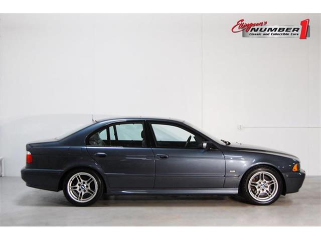 Picture of '01 5 Series - NHNO