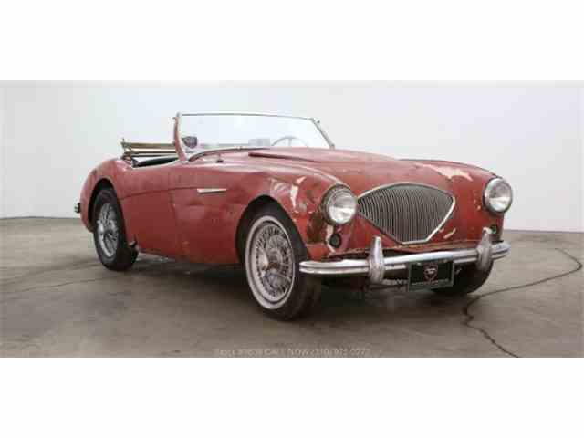 Picture of Classic 1954 Austin-Healey 100-4 - $29,500.00 - NHNQ
