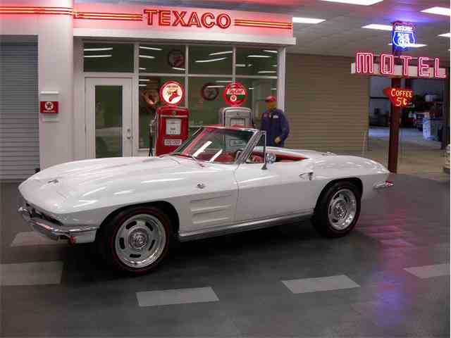 Picture of '64 Corvette - NHNT