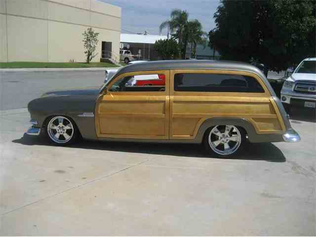 Picture of '51 Woody Wagon - NHNV