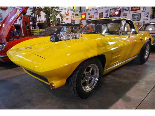 Picture of '63 Corvette - NDIE
