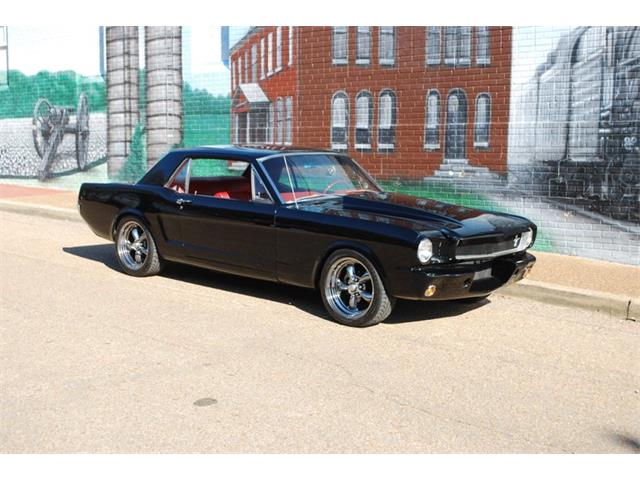 Picture of '65 Mustang - NHO1