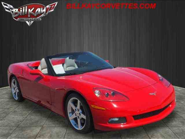 Picture of '06 Chevrolet Corvette located in Illinois - NHO9