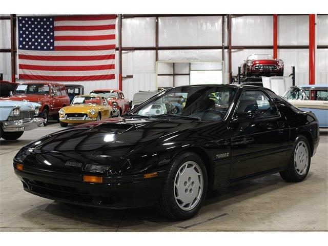 Picture of '87 Mazda RX-7 located in Kentwood Michigan - $28,900.00 Offered by  - NHOI
