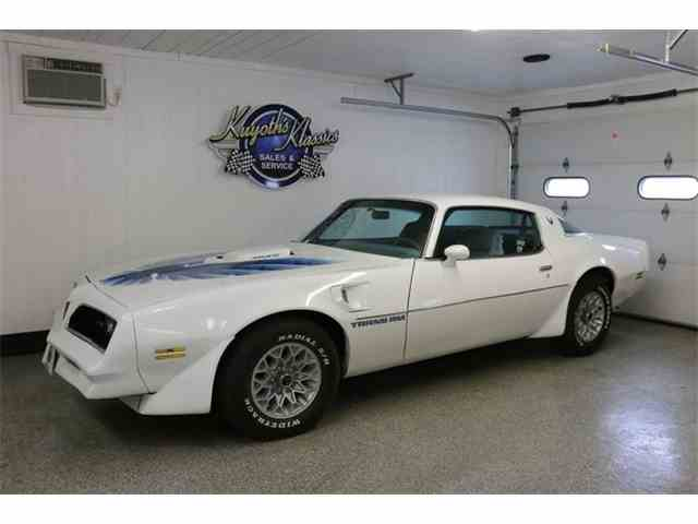Picture of '79 Firebird Trans Am - NHON